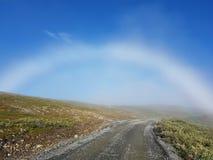 Jotunheimen Nationalpark lizenzfreie stockbilder