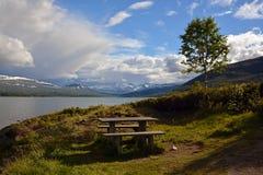 Jotunheimen, Noruega Imagens de Stock Royalty Free