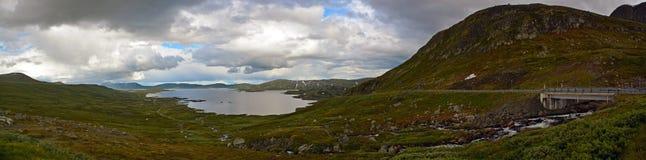 Jotunheimen, Noruega Foto de Stock Royalty Free
