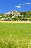 Joucas, Провансаль стоковые изображения rf