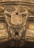 Joucas architecture Stock Images