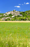 Joucas, Provence imagens de stock royalty free