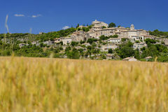 Joucas, Provence Royalty Free Stock Photos