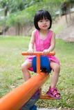 Jouer d'enfant Images libres de droits