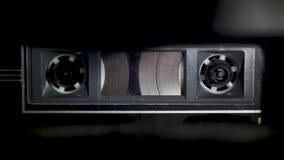 Jouer de bande de cassette sonore clips vidéos
