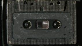 Jouer de cassette sonore banque de vidéos
