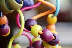 jouet éducatif Photos stock