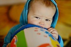 Jouet acéré de bébé photos stock