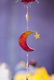Jouet décoratif de Noël Images stock