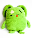 jouet de boeuf Images stock