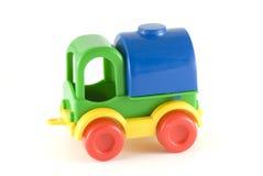 Jouet de camion-citerne Photo libre de droits