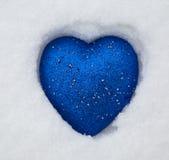 jouet de coeur Images libres de droits