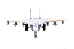 jouet de combattant d'air Photos stock