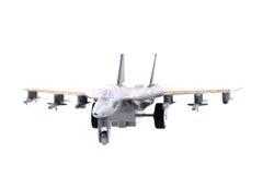 jouet de combattant d'air Image stock