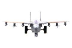 jouet de combattant d'air Photographie stock libre de droits