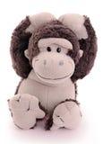 Jouet de gorille Images libres de droits