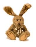 Jouet de lapin Photos libres de droits