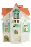 jouet de maison Images libres de droits