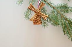 Jouet de Noël. Photographie stock libre de droits