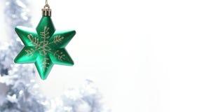 Jouet de Noël Images stock