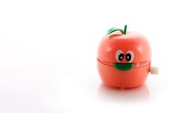 jouet de pomme Photos stock