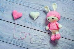 Jouet de poupée Image libre de droits