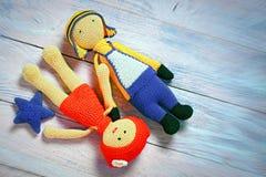 Jouet de poupée Image stock