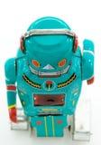 jouet de robot photographie stock libre de droits