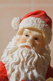jouet de Santa de verticale Photo stock