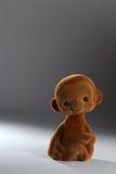 Jouet de singe Image stock