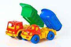 jouet de véhicules images libres de droits