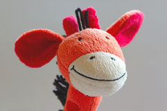 jouet mou Photos stock