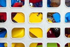Jouets Photos libres de droits