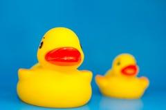 Jouets de Bath Photographie stock libre de droits