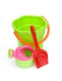 jouets des enfants s Image libre de droits