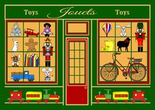Jouets stock images