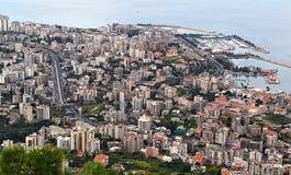 Jounieh, der Libanon Lizenzfreie Stockbilder