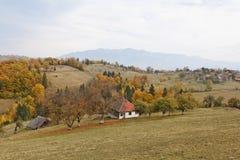 Jour d'automne Photographie stock libre de droits