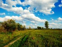 Jour d'automne photos libres de droits