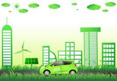 Jour d'environnement du monde illustration libre de droits