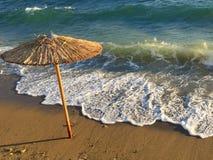 Jour d'?t? ? la plage photo libre de droits
