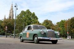 Jour de classique de Vienne Photographie stock libre de droits