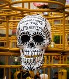 Jour de Dead Dia de los Muertos Decoration - Mexico, Mexique Image stock