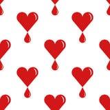 Jour de donneur de sang du monde, le 14 juin Photo libre de droits