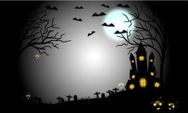 Jour de Halloween Photographie stock