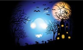 Jour de Halloween Images stock