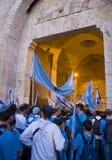 Jour de Jérusalem Photos libres de droits