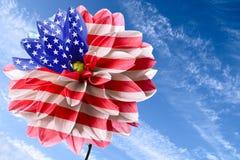 Jour de la Déclaration d'Indépendance Photos libres de droits