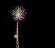 Jour de la Déclaration d'Indépendance 2016 Images stock