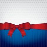 Jour de la Déclaration d'Indépendance heureux ! Image stock